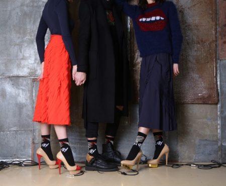 St. Friday Socks представил лимитированную коллекцию носков